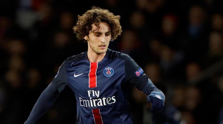 UEFA Champions League - PSG Vs Manchester City - Paris
